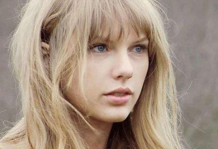 Taylor Swift mat moc van xinh va quyen ru kho cuong-Hinh-2