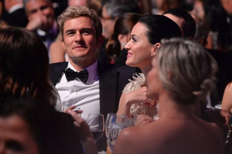 Khoanh khac ngot ngao nhat cua Katy Perry va Orlando Bloom-Hinh-10