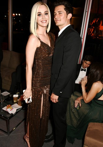 Khoanh khac ngot ngao nhat cua Katy Perry va Orlando Bloom-Hinh-13