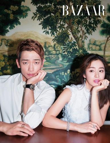 Bi Rain va Kim Tae Hee tiet lo ve cuoc song hon nhan-Hinh-3