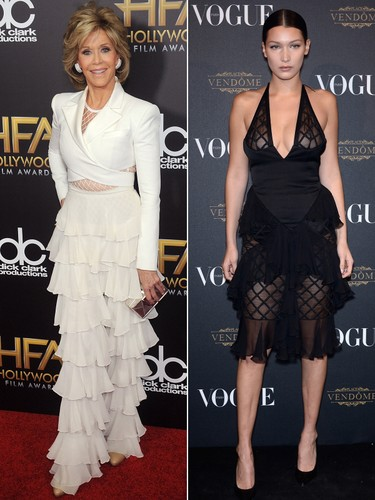 U80 Jane Fonda van mac dep hon nhieu sao Hollywood kem tuoi-Hinh-4