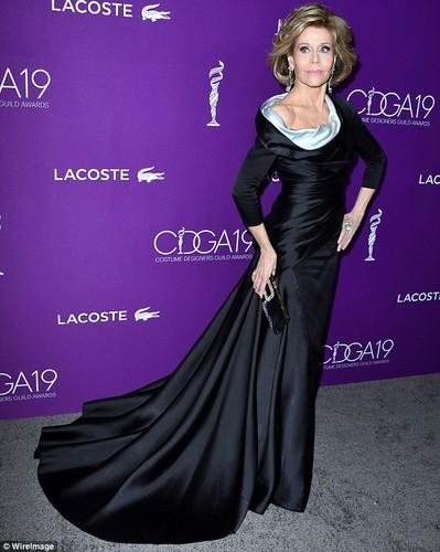 U80 Jane Fonda van mac dep hon nhieu sao Hollywood kem tuoi-Hinh-7