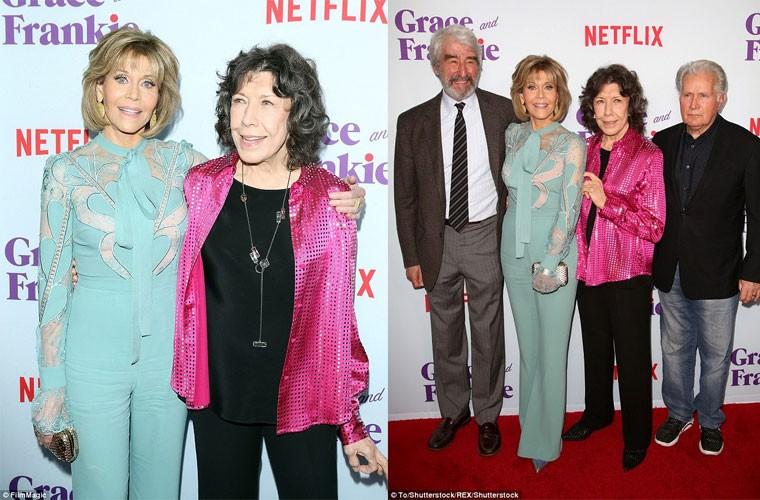 U80 Jane Fonda van mac dep hon nhieu sao Hollywood kem tuoi-Hinh-8