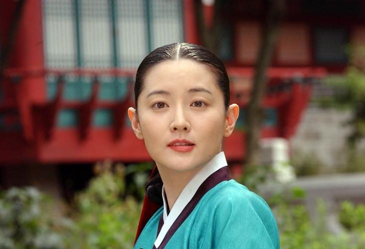 Day moi la ngoi sao hoan hao, dang nguong mo nhat xu Han-Hinh-6