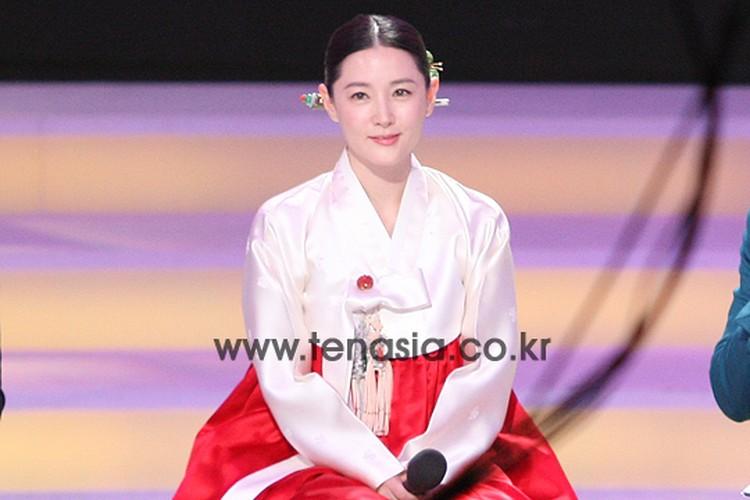 Day moi la ngoi sao hoan hao, dang nguong mo nhat xu Han-Hinh-7