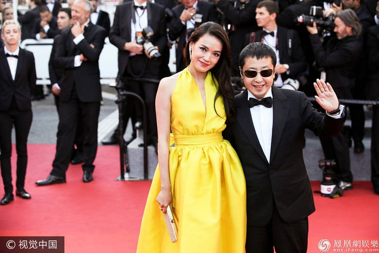 Pham Bang Bang bi Thu Ky lan at tren tham do Cannes 2017-Hinh-5