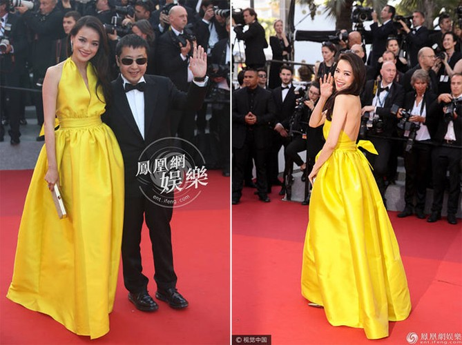 Pham Bang Bang bi Thu Ky lan at tren tham do Cannes 2017-Hinh-6