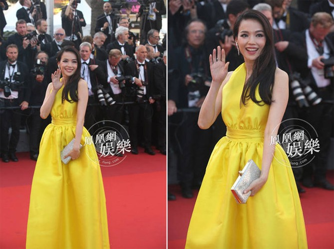 Pham Bang Bang bi Thu Ky lan at tren tham do Cannes 2017-Hinh-7
