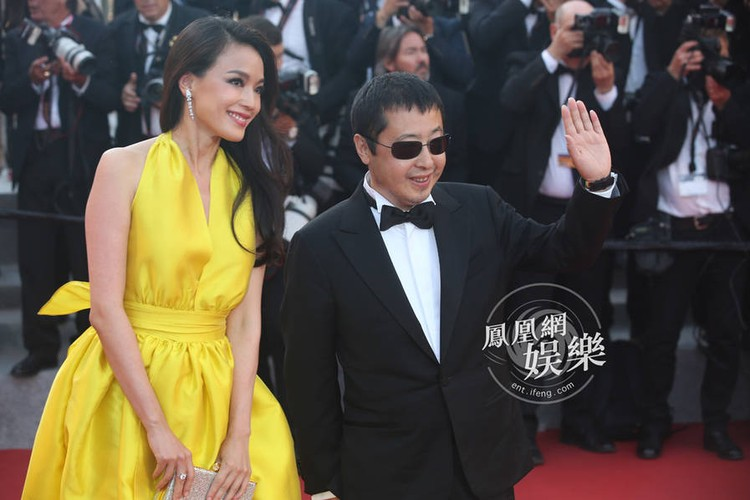 Pham Bang Bang bi Thu Ky lan at tren tham do Cannes 2017-Hinh-8