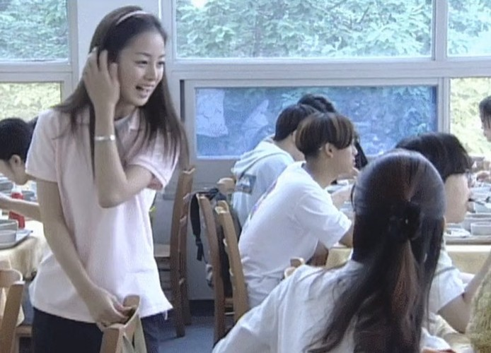 Ngam Kim Tae Hee xinh dep 20 nam ve truoc-Hinh-3