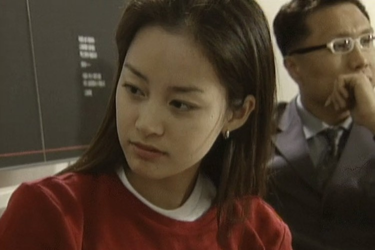 Ngam Kim Tae Hee xinh dep 20 nam ve truoc-Hinh-5