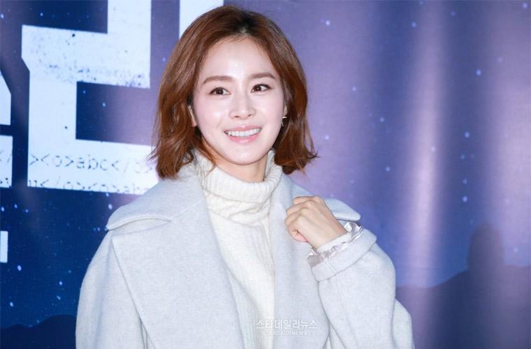 Ngam Kim Tae Hee xinh dep 20 nam ve truoc-Hinh-8