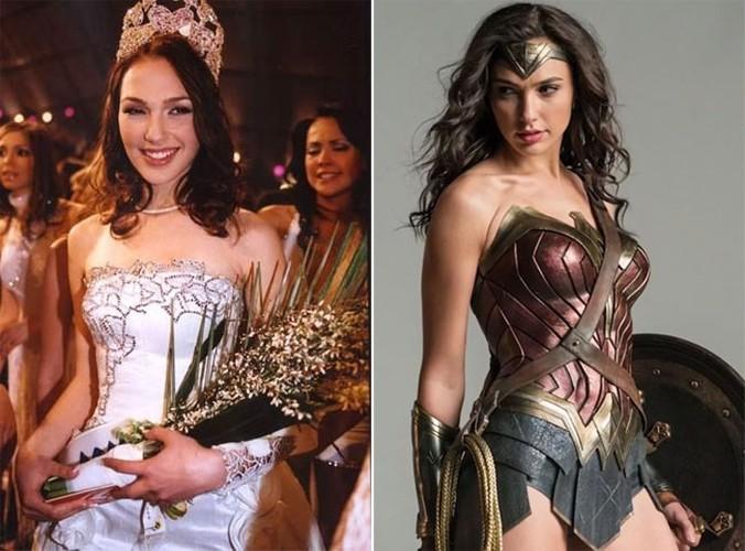 10 bi mat cua nguoi dep Wonder Woman, Gal Gadot