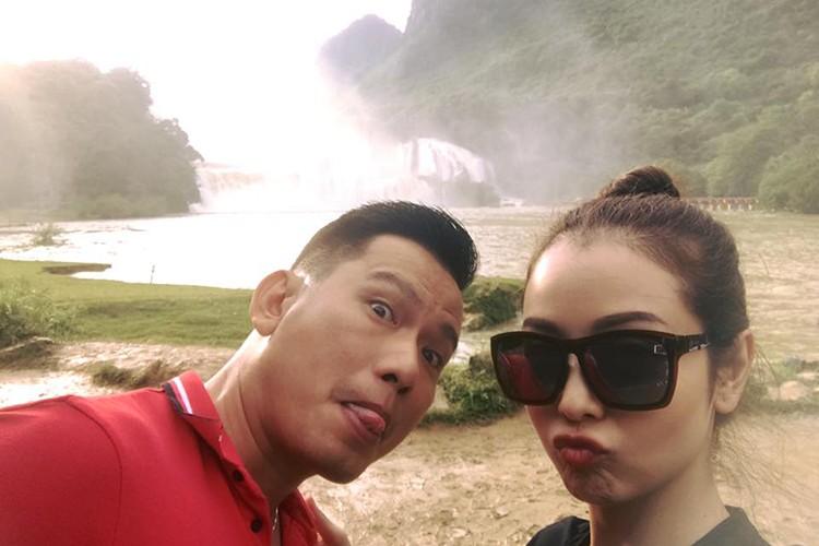 Jennifer Pham khoe con trai 6 thang tuoi cuc dang yeu-Hinh-11