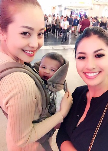 Jennifer Pham khoe con trai 6 thang tuoi cuc dang yeu-Hinh-7