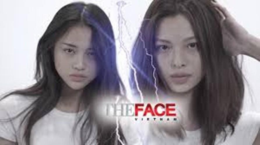 Chang ai nhuong ai, thi sinh The Face ra mat de biu nhau-Hinh-2