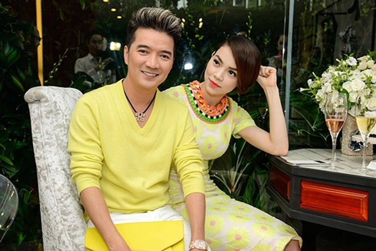 Nhin lai tinh ban keo son cua Dam Vinh Hung - Ho Ngoc Ha-Hinh-11