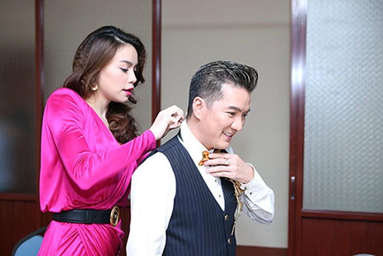 Nhin lai tinh ban keo son cua Dam Vinh Hung - Ho Ngoc Ha-Hinh-4