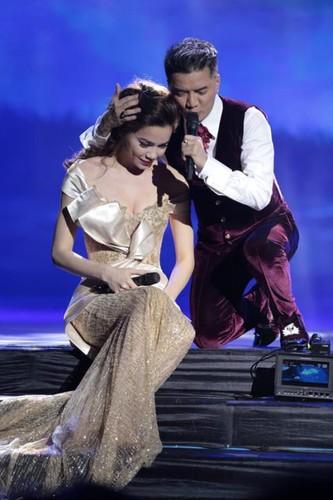Nhin lai tinh ban keo son cua Dam Vinh Hung - Ho Ngoc Ha-Hinh-5