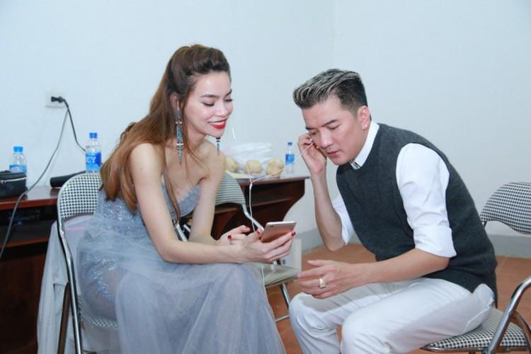 Nhin lai tinh ban keo son cua Dam Vinh Hung - Ho Ngoc Ha-Hinh-8