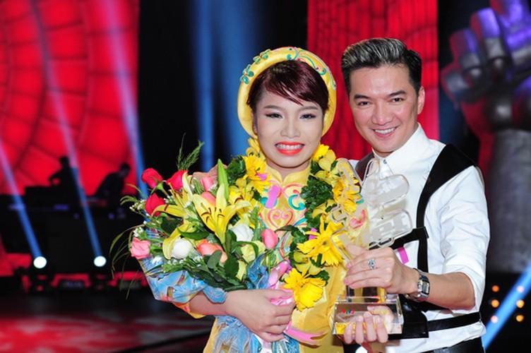 Loat quan quan The Voice, Vietnam idol chim nghim do dau-Hinh-2