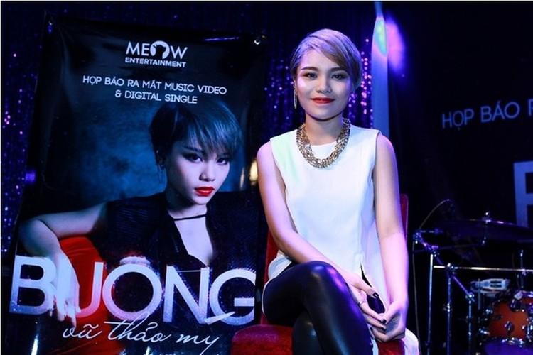 Loat quan quan The Voice, Vietnam idol chim nghim do dau-Hinh-3