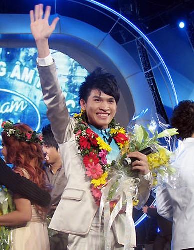 Loat quan quan The Voice, Vietnam idol chim nghim do dau-Hinh-9