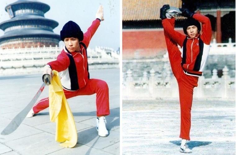 Con duong thanh danh cua Ly Lien Kiet, Chan Tu Dan, Ngo Kinh-Hinh-11