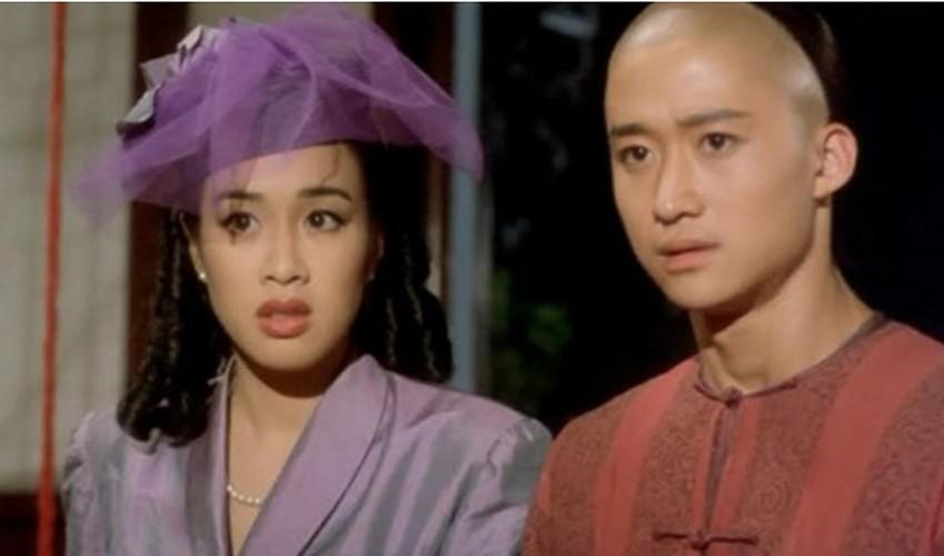Con duong thanh danh cua Ly Lien Kiet, Chan Tu Dan, Ngo Kinh-Hinh-3