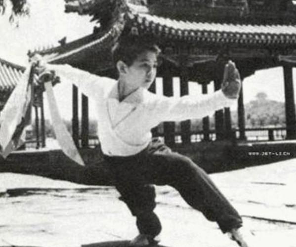 Con duong thanh danh cua Ly Lien Kiet, Chan Tu Dan, Ngo Kinh-Hinh-5