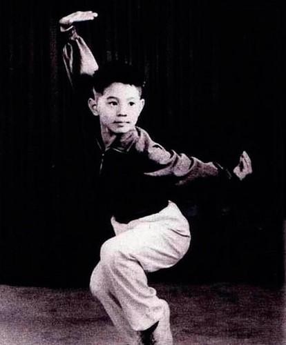 Con duong thanh danh cua Ly Lien Kiet, Chan Tu Dan, Ngo Kinh-Hinh-6