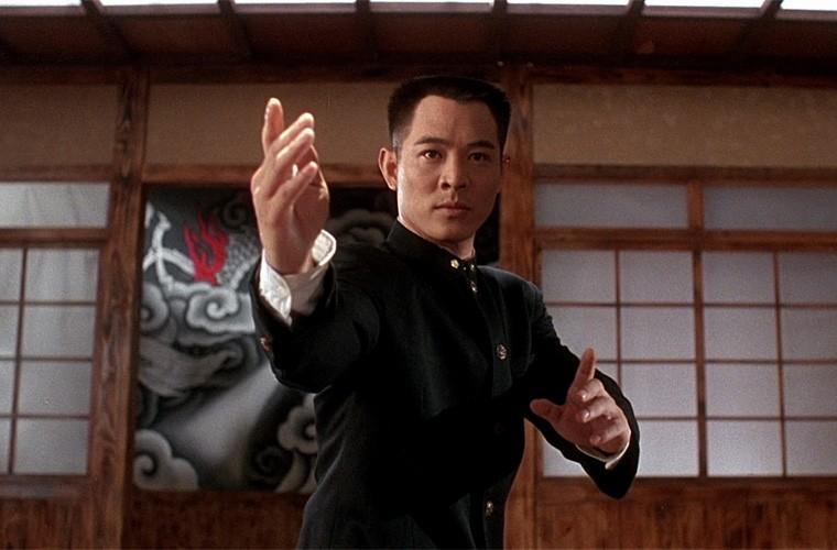 Con duong thanh danh cua Ly Lien Kiet, Chan Tu Dan, Ngo Kinh-Hinh-9