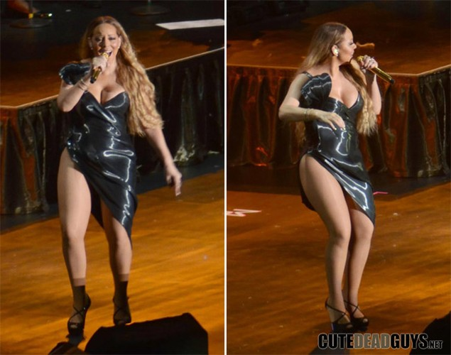 "Mariah Carey lam dung ""got mo"" bang photoshop-Hinh-7"
