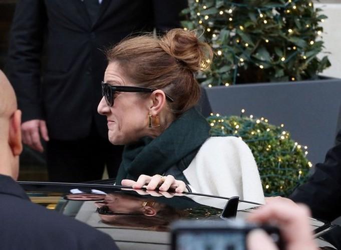 Celine Dion gia nua nhu ba lao 70 du o tuoi 49-Hinh-6