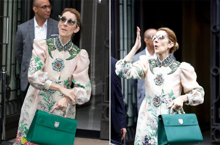 Celine Dion gia nua nhu ba lao 70 du o tuoi 49-Hinh-8
