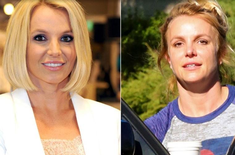 Britney Spears lo nhan sac phai tan khi de mat moc-Hinh-7