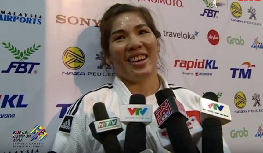 6 cai nhat cua the thao Viet Nam o SEA Games 29-Hinh-3