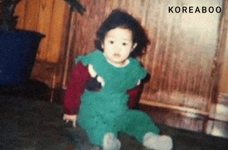 Doan hinh hai con dau long cua Kim Tae Hee va Bi Rain-Hinh-2