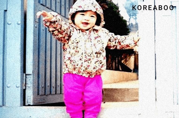 Doan hinh hai con dau long cua Kim Tae Hee va Bi Rain-Hinh-4