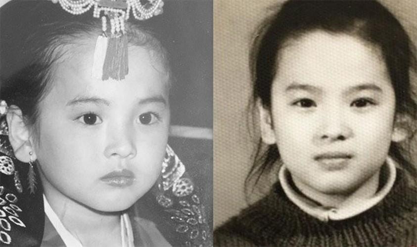 Song Hye Kyo bi nghi van da mang thai truoc dam cuoi-Hinh-8