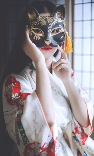 Hot girl xu Trung xinh dep nhu bup be-Hinh-9