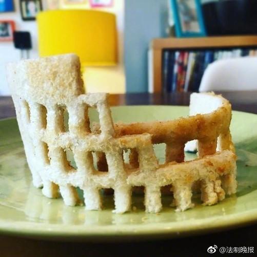 Chuyen la hom nay: Bua sang cau ky va su that ai ai cung cam dong-Hinh-6