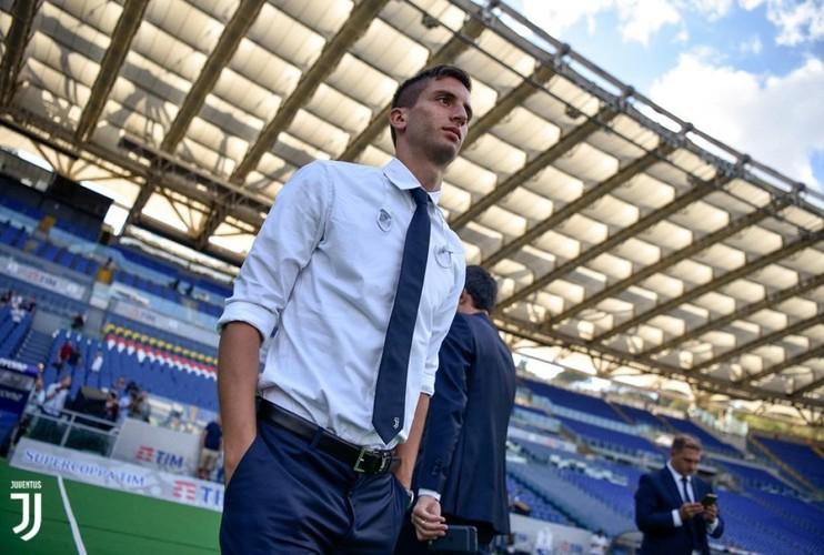 """Cac """"nam than"""" Juventus day lich lam xuat hien tren san Olimpico-Hinh-4"""