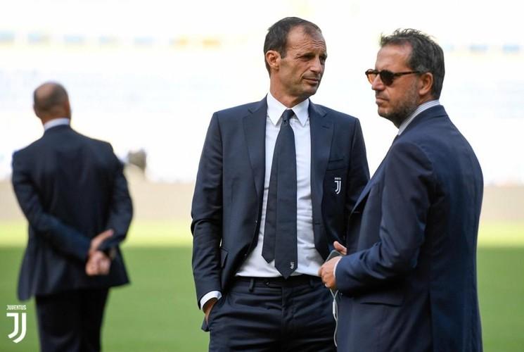 """Cac """"nam than"""" Juventus day lich lam xuat hien tren san Olimpico-Hinh-7"""