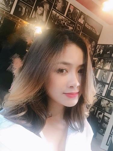 Chet cuoi voi hinh anh Ngo Kien Huy gia gai thi Hoa hau-Hinh-12