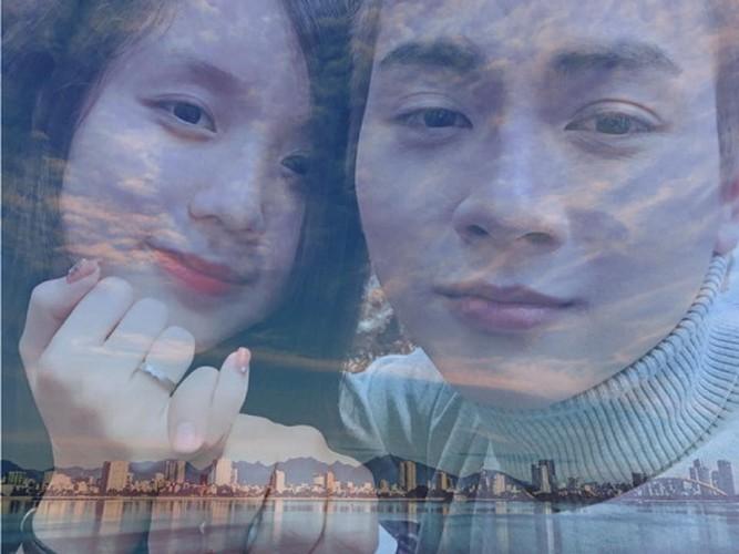 Chet cuoi voi hinh anh Ngo Kien Huy gia gai thi Hoa hau-Hinh-5