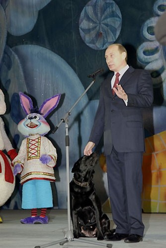 """Sieu"" cho cung cua Tong thong Nga Putin tung song suong the nao?-Hinh-12"
