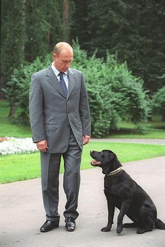 """""""Sieu"""" cho cung cua Tong thong Nga Putin tung song suong the nao?"""