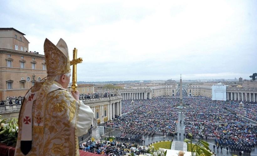 Kham pha Vatican - quoc gia doc lap nho nhat the gioi-Hinh-6