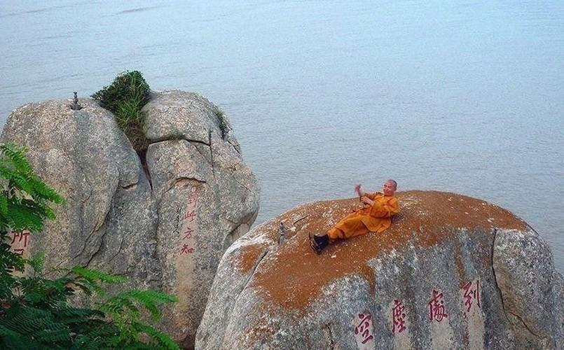 Kha nang ky dieu cua nha su Thieu Lam, ai xem cung choang-Hinh-3